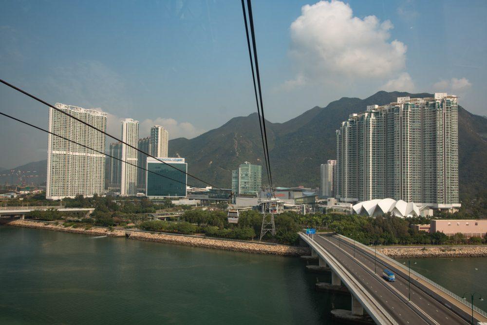 Hong Kong is meer dan alleen maar een stad