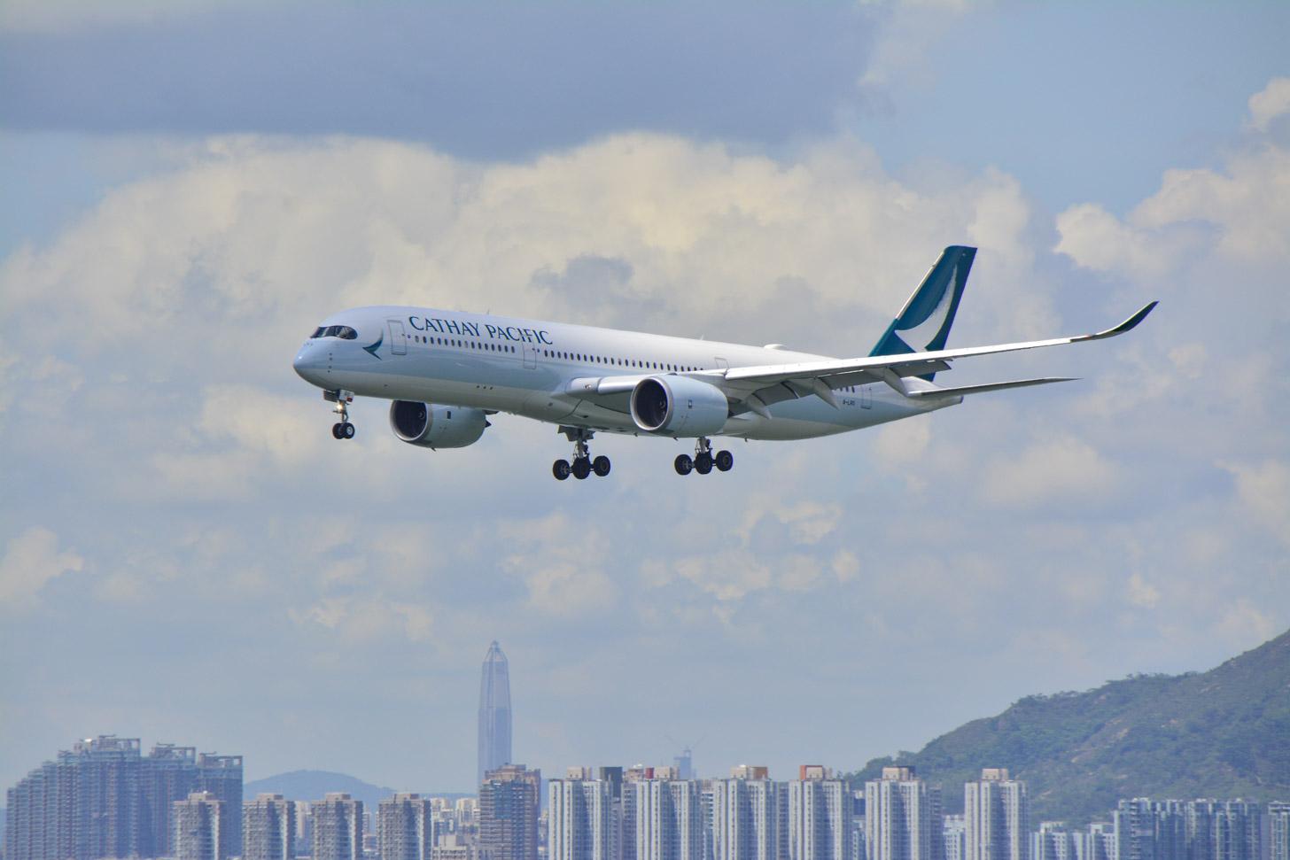 Reizen Naar Hong Kong